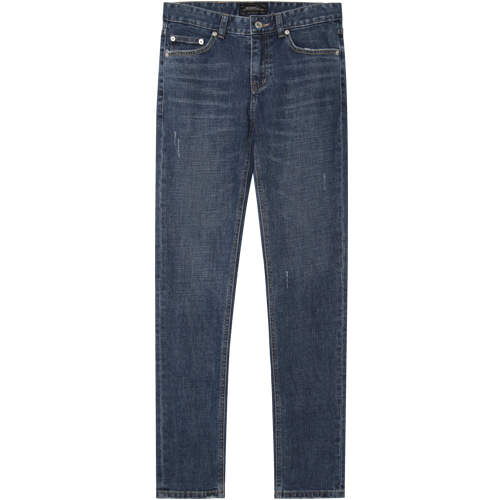 M#1391 darwin washed jeans